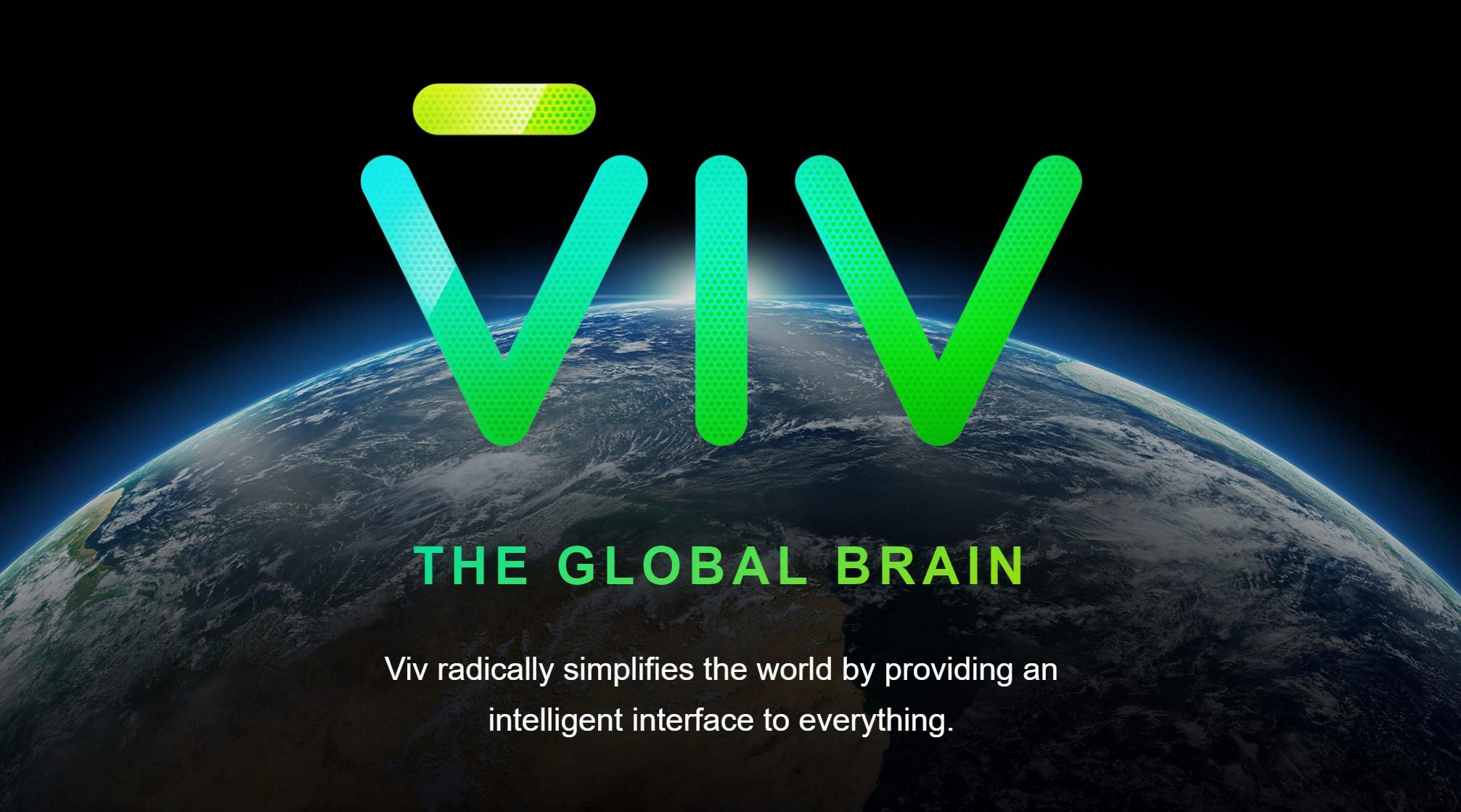 Viv Lab Logo