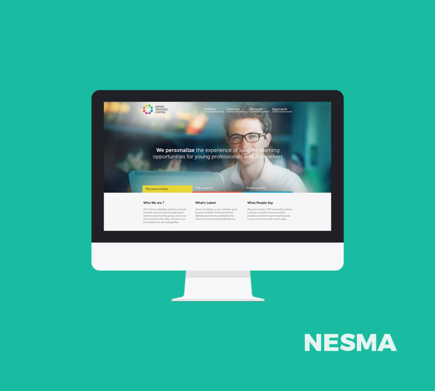 Nesma Training Center